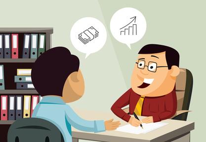 7 tips til låneproces
