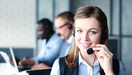Lån som receptionist og kontorassistent