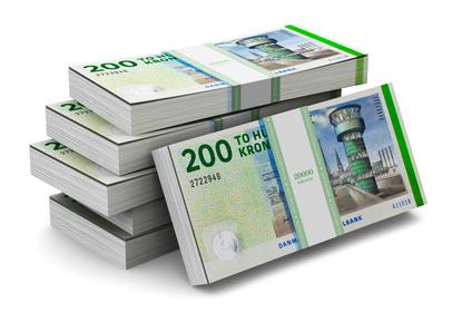 Lån 200.000 kr.