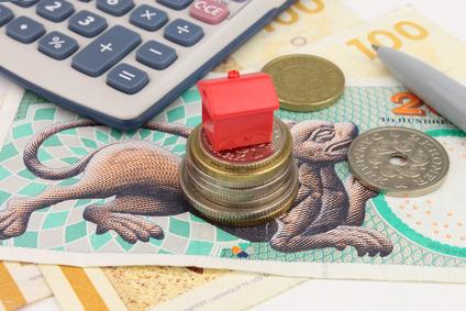 Lån med normal indkomst